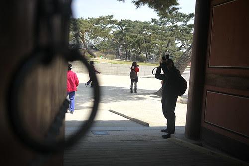 Wanderlust Wednesdays: Changdeok Palace (Seoul, Korea)