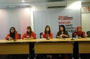 Jumlah Pendaftar Perempuan Seleksi Bakal Caleg PSI Hanya Enam Persen