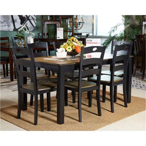 ashley furniture froshburg dining table set cn