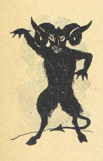 devil ram