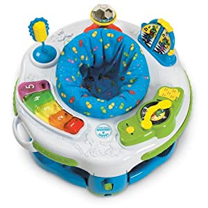 LeapFrog Learn & Groove Activity Station