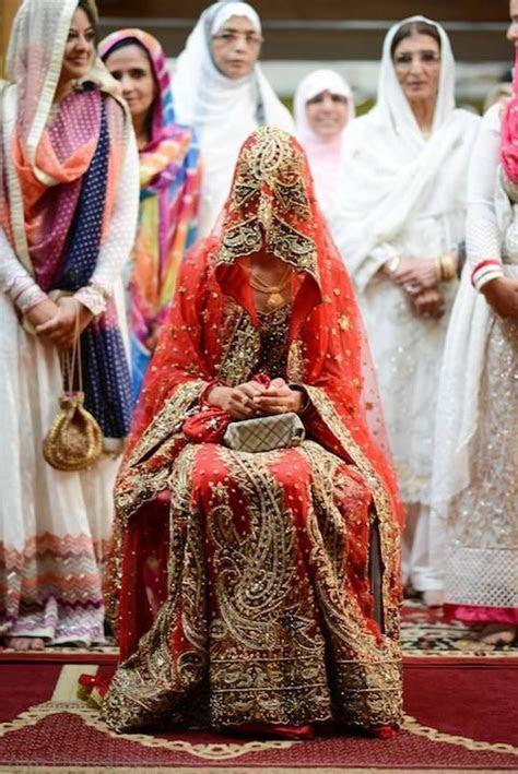 Best 25  Indian muslim bride ideas on Pinterest   Pakistan