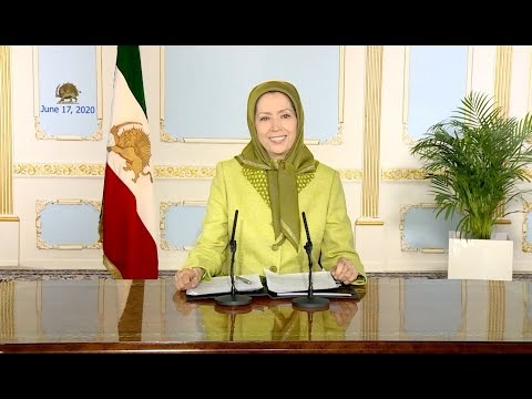 Maryam Rajavi: Message to a virtual conference announcing the support of the majority of U.S. Congress for Resolution 374 to stand with the people of Iran for freedom