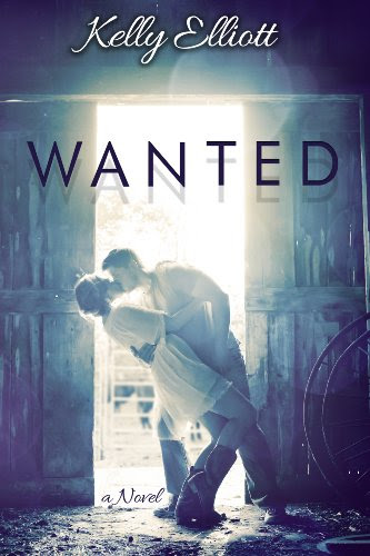 Wanted (Book 1 Wanted Series) by Kelly Elliott