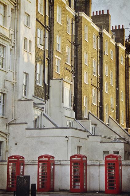 Near Pimlico