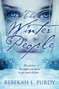 Title: The Winter People, Author: Rebekah L. Purdy