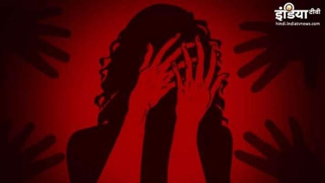 ग्रेटर नोएडा में किशोरी से सामूहिक दुष्कर्म, 3 आरोपी हिरासत में