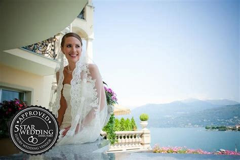 5 Stars Top Wedding Planners Italy Directory