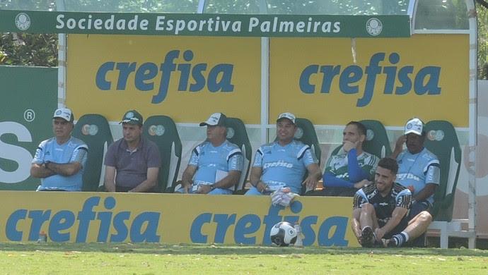 Gabriel Palmeiras (Foto: Felipe Zito)