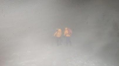 ТАСС: число погибших на Эльбрусе альпинистов возросло до трёх