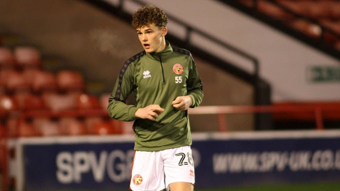 Luke Pearce Completes Southampton Switch