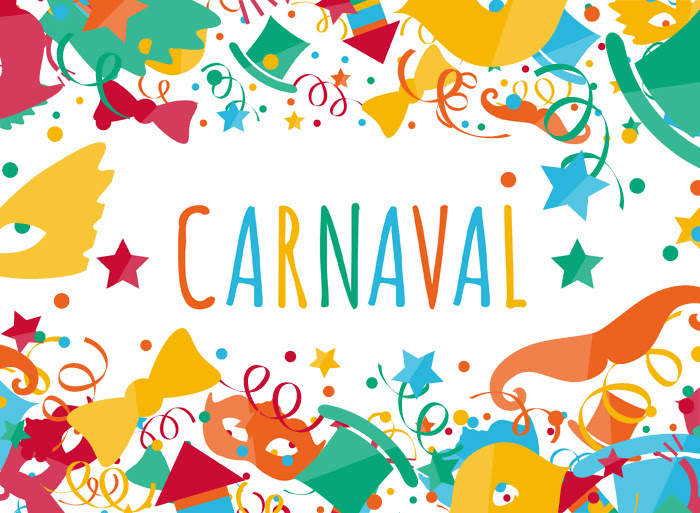 Resultado de imagem para carnaval 2019