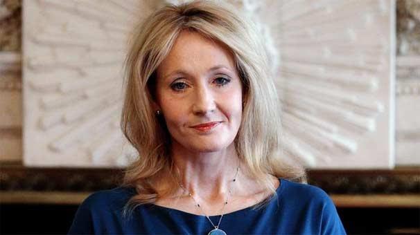 Rowling yetişkinlere yazdı