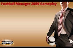 Download Game Football Manager 2009 (FM 2009) Free