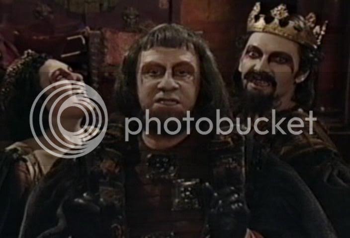 vampire rulers