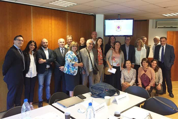 Γιάννενα: Στις Βρυξέλλες η 2η Συνάντηση Εταίρων του έργου NEW METRO για τη Μηχανοτρονική