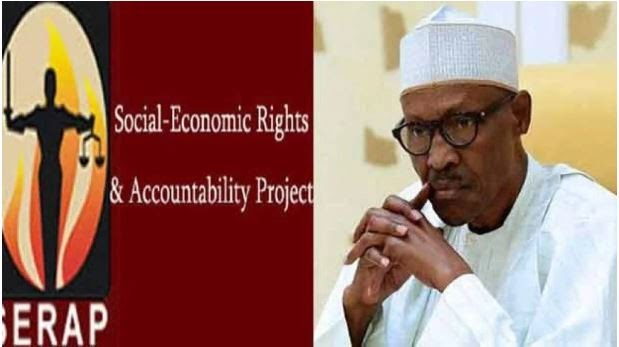 SERAP Sues Buhari, Others Over Plan To Monitor WhatsApp Messages, Phone Calls #Arewapublisize