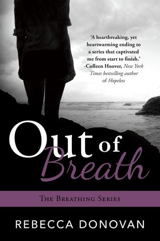 Out of Breath (Breathing, #3)
