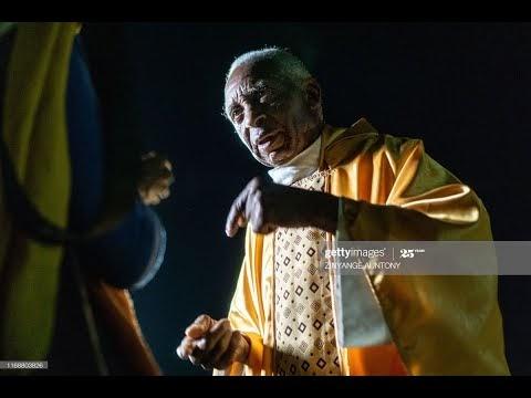 Zimbabwe Catholic Shona Songs - Mutungamirireiwo Fr Ribeiro