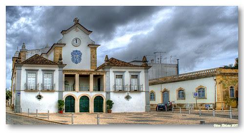 Capela de Nossa Senhora dos Aflitos by VRfoto
