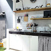 Dekorasi Desain Dapur Keramik Terbaru