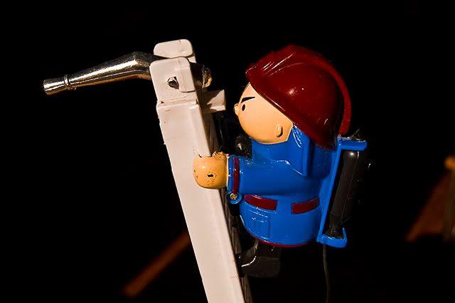 Toy Fireman [enlarge]