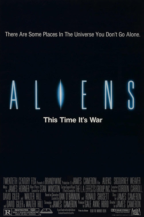 Image result for aliens 2