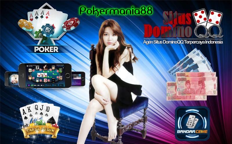 Top Situs Judi Poker Online Tips!