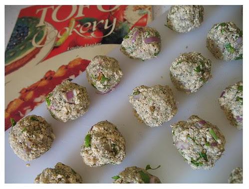 tofuballs