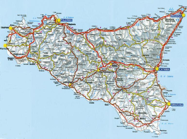 Cartina Della Sicilia Dettagliata.Disabilita Strutturali Acquista Il Piu Recente Rilasciare
