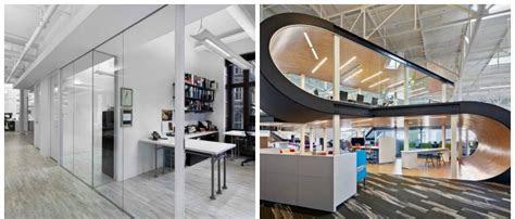 office trends  stylish ideas  office interior