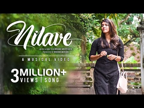 Nilave Music Video