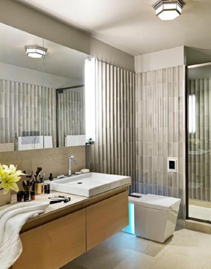 5 Best Bathroom Design Inspirations | Maison Valentina Blog