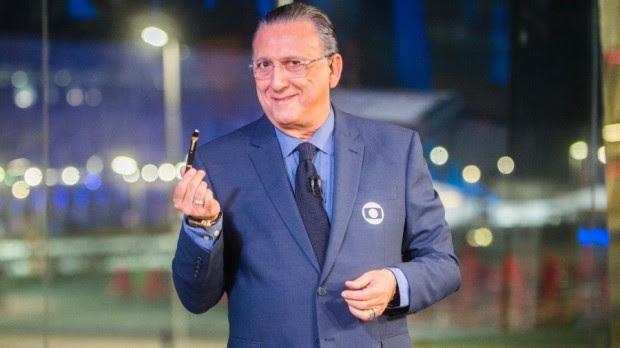 """""""Pode isso, Arnaldo?"""" Globo perde direitos de transmissão de amistosos da Seleção."""
