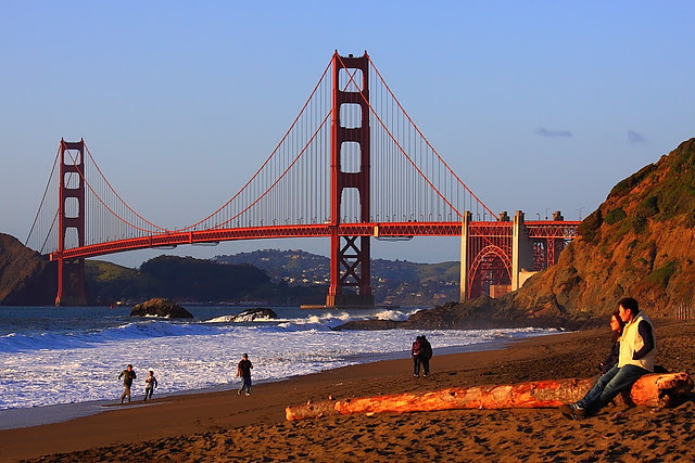 IMG_1230 Baker Beach, San Francisco