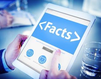 five empirical fact of life