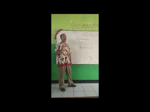 Video Pembuatan Akun Siswa di fitur kelas maya