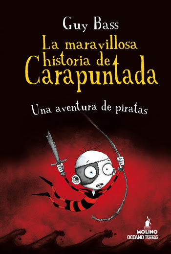 La maravillosa historia de Carapuntada 2. Una aventura de piratas