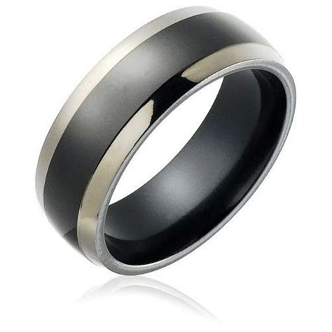 Unique Mens Wedding Bands 9   Wedding ring redesign