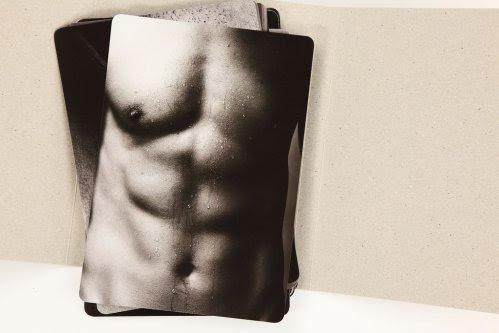 BODY身體詩-7