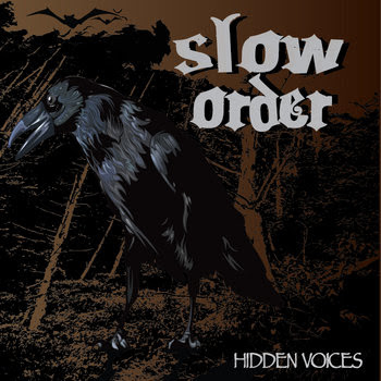 Hidden Voices cover art