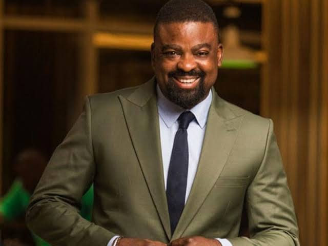 Check Out How Kunle Afolayan Reacted After A Follower Asked Why His Latest Movie 'Doesn't Have Subtitle'