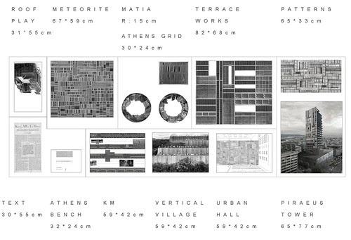 books for Venice biennale 2012