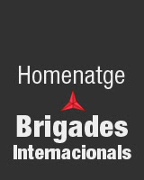 Brigades Internacionals