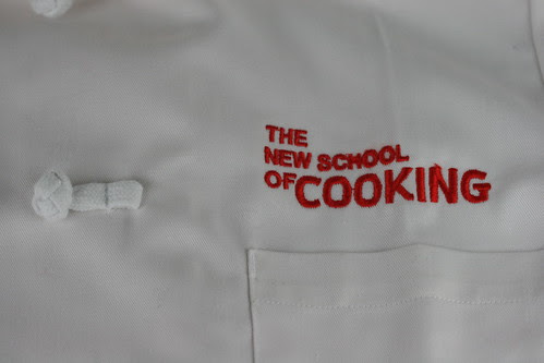 New School of Cooking