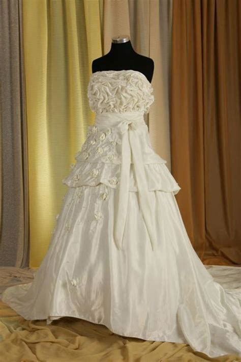 Ysabelle's Bridal: Affordable quality wedding attires and