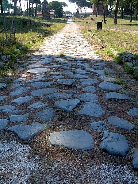 File:Parco Tombe della Via Latina 06.JPG