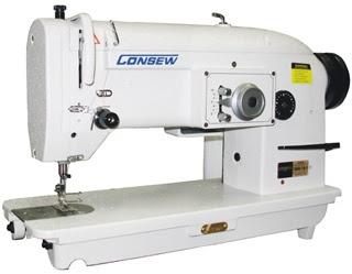 Consew Modelo 199R-1A-1