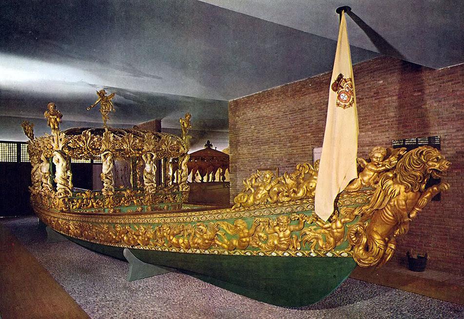 Resultado de imagen de Museo de las Falúas Reales