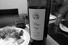 Stag's Leap 2008 Merlot